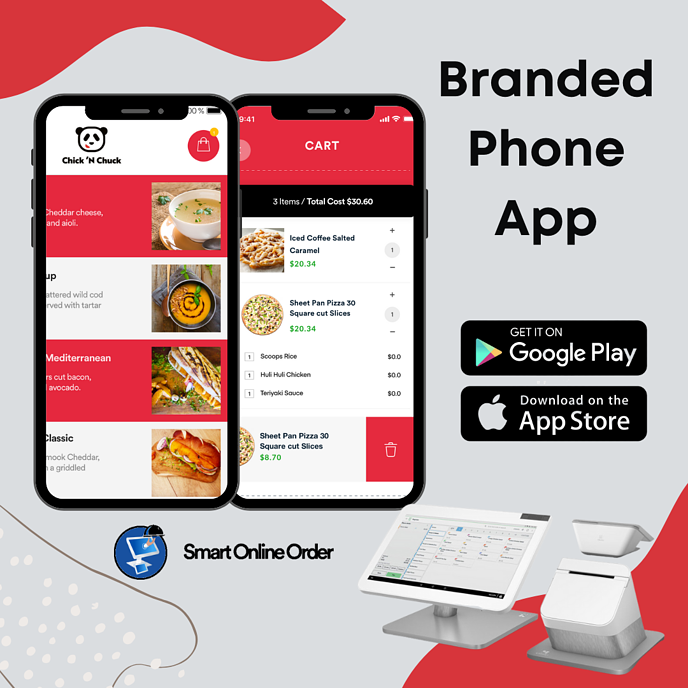 Branded Phone App (1)